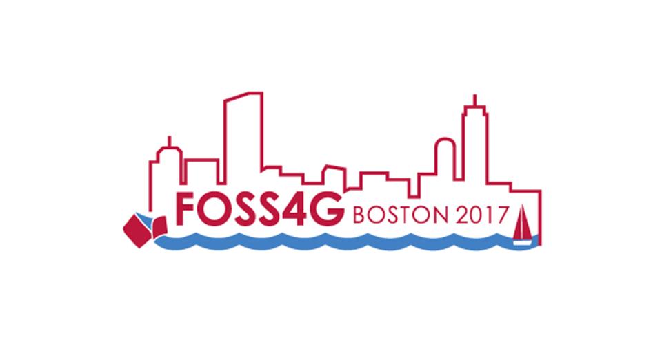 Mon talk @ FOSS4G 2017