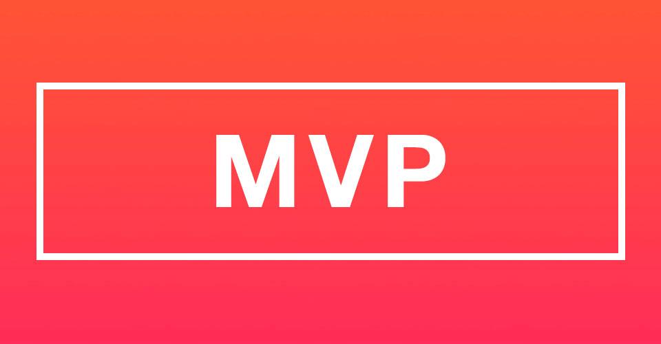 Lancement d'un nouveau produit avec MVP